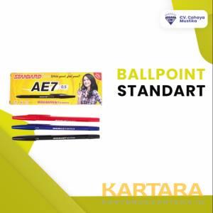 BALLPOINT STANDART -ATK