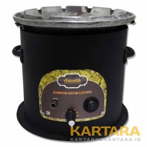 Kompor Batik Listrik A-SD003N