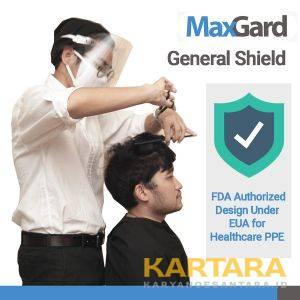 Face Shield Micro Fiber Cloth